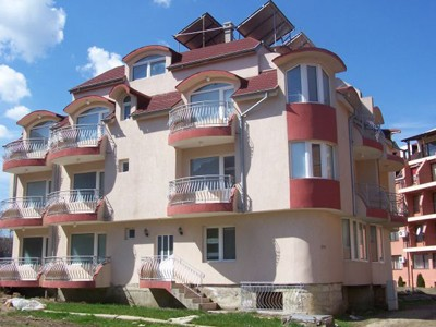 Pension Abriexia - Bulgaria - Sea
